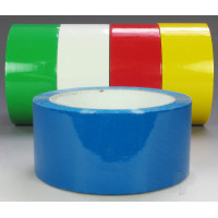 Bullet Blue Trim Tape (50mm)