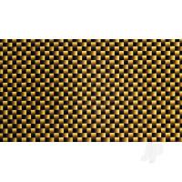 2m Oracover Carbon + Kevlar