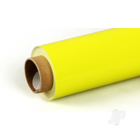 10m Oracover Fluorescent Yellow (31)