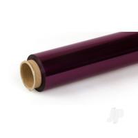10m Oracover Transparent Purple (58)