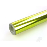 2m Oracover Air Medium Chrome Yellow (#094)