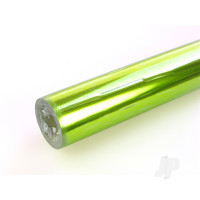 2m Oracover Air Medium Chrome Lt-Green (#095)