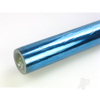 2m Oracover Air Light Chrome Blue (#097)