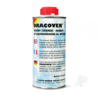 Oracover Thinners (For EPP 0982) (0963) 250ml