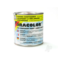 Oracolor Fluorescent Orange (121-064) 160ml