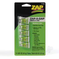 PT105 Zap-A-Gap Single Use .01oz (5pcs)