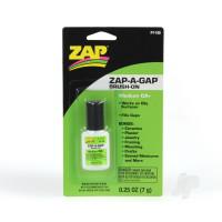 PT100 Zap-A-Gap CA+ Brush-On 1/4oz (Medium)