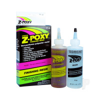 PT40 Z-Poxy Finishing Resin 12oz (Box of 6)