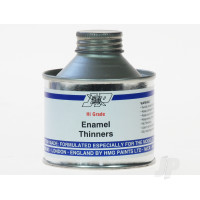 Enamel Thinners 125ml