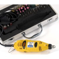 R/C230 Vari-Speed Rotary Tool Kit