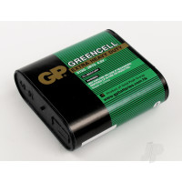 21064 4.5V Battery For Polystyrene Cutter