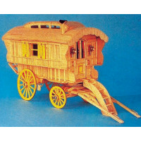 Matchcraft Ledge Caravan 11497