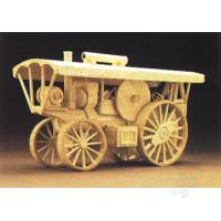 Matchbuilder Traction Engine