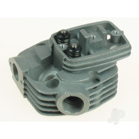 400103 SC400R Cylinder Head (Complete)