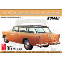 1:16 1955 Chevy Nomad Wagon