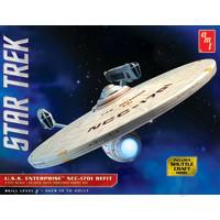 Star Trek USS Enterprise Refit