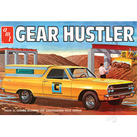 Gear Hustler