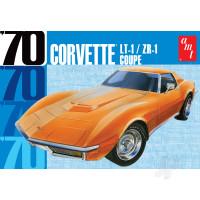 1.25 1970 Chevy Courvette Coupe