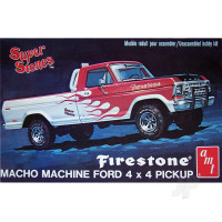 1:25 1978 Ford Pickup