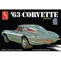 1:25 1963 Chevy Corvette