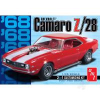 1:25 1968 Camaro Z/28