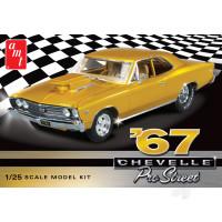 1:25 1967 Chevy Chevelle Pro Street