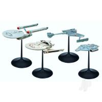 1:2500 Star Trek Ship of the Line (1 of 4)