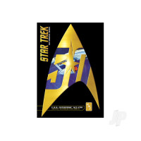 Star Trek Classic U.S.S. Enterprise (50th Anniversary Edition)