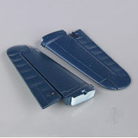 Horizontal Stabilizer (Painted) (for F4U)