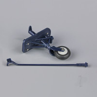 Tail Wheel Set (for F4U)