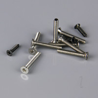 Screw Set (with Plastic Inserts) (for Marlin)