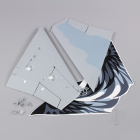 Main Wing Set (Painted) (for F15)