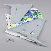 Vertical Fin (2 pcs) (for F15)