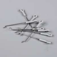 Linkage Rod + Clevis Set (for F15)