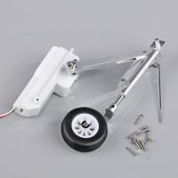 Front Landing Gear Set (Leg + Wheel + Retract) (for F15)