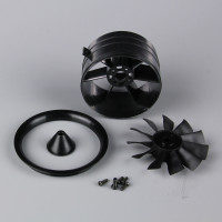64mm EDF Fan (11 blade) (for Marlin)