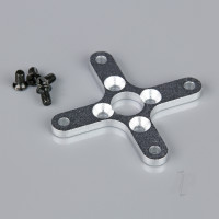 Motor Mount (for P-47, P-51,T-28, F8F, F4U, Bigfoot)