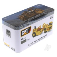 1:87 Cat 627G Wheel Tractor-Scraper