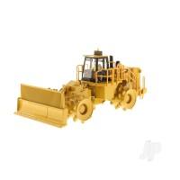 1:50 Cat 836H Landfill Compactor