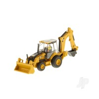 1:87 Cat 450E Backhoe Loader