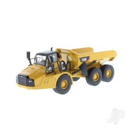 1:50 Cat 740B Articulated Truck (Tipper Body)