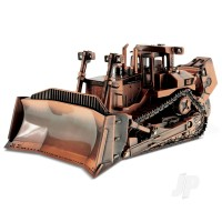 1:50 Cat D11T Track-Type Tractor - Copper Finish