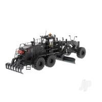 1:50 Cat 18M3 Motor Grader Special Black Finish - Limited Edition