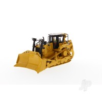 CAT D8T Track-Type Tractor with 8U Blade
