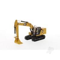 1:50 Cat 320 GC Hydraulic Excavator