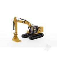 1:50 Cat 323 Hydraulic Excavator