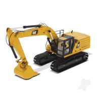 1:50 Cat 336 Hydraulic Excavator - Next Generation