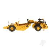 1:50 Cat 621K Wheel Tractor-Scraper