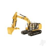 1:50 Cat 323F Hydraulic Excavator
