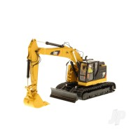 1:50 Cat 335F L Hydraulic Excavator